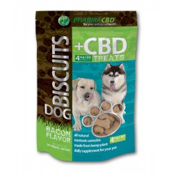 Hemp CBD Dog Treats